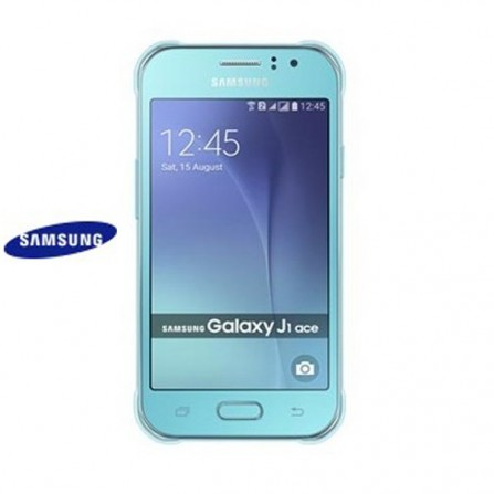 Téléphone Portable Samsung Galaxy J1 Ace / Double SIM / Bleu