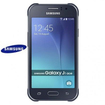 Téléphone Portable Samsung Galaxy J1 Ace / Double SIM / Noir