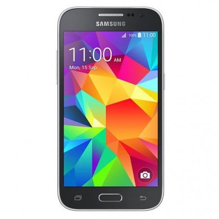 Smartphone Samsung Galaxy Core Prime / Double SIM / Noir + Tunisie