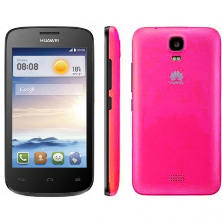 Téléphone Portable Huawei Ascend Y3C / Rouge