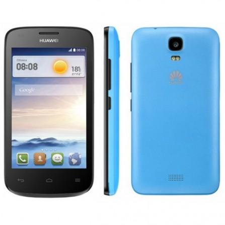 Téléphone Portable Huawei Ascend Y3C / Bleu