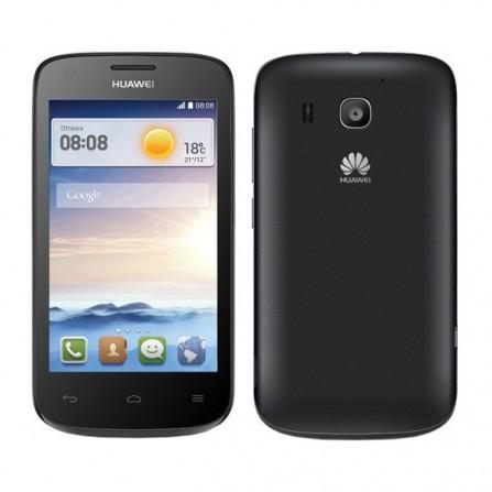 Téléphone Portable Huawei Ascend Y3C / Noir