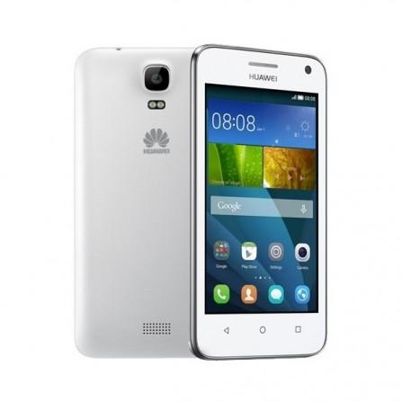 Téléphone Portable Huawei Ascend Y3C / Blanc