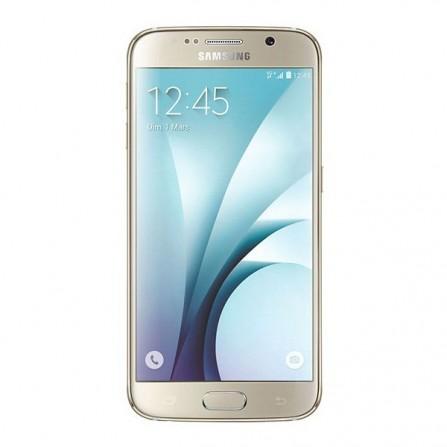 Téléphone Portable Samsung Galaxy S6 / Gold