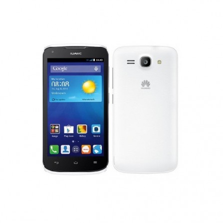 Téléphone Portable Huawei Y520 / Blanc