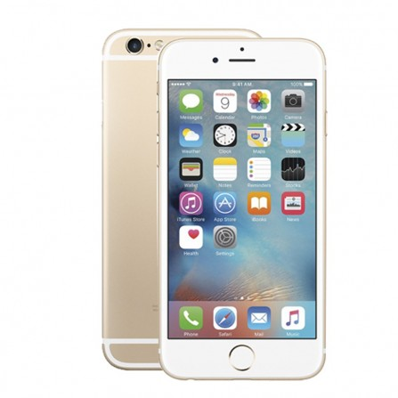 Téléphone Portable Apple iPhone 6 / 16 Go / Gold