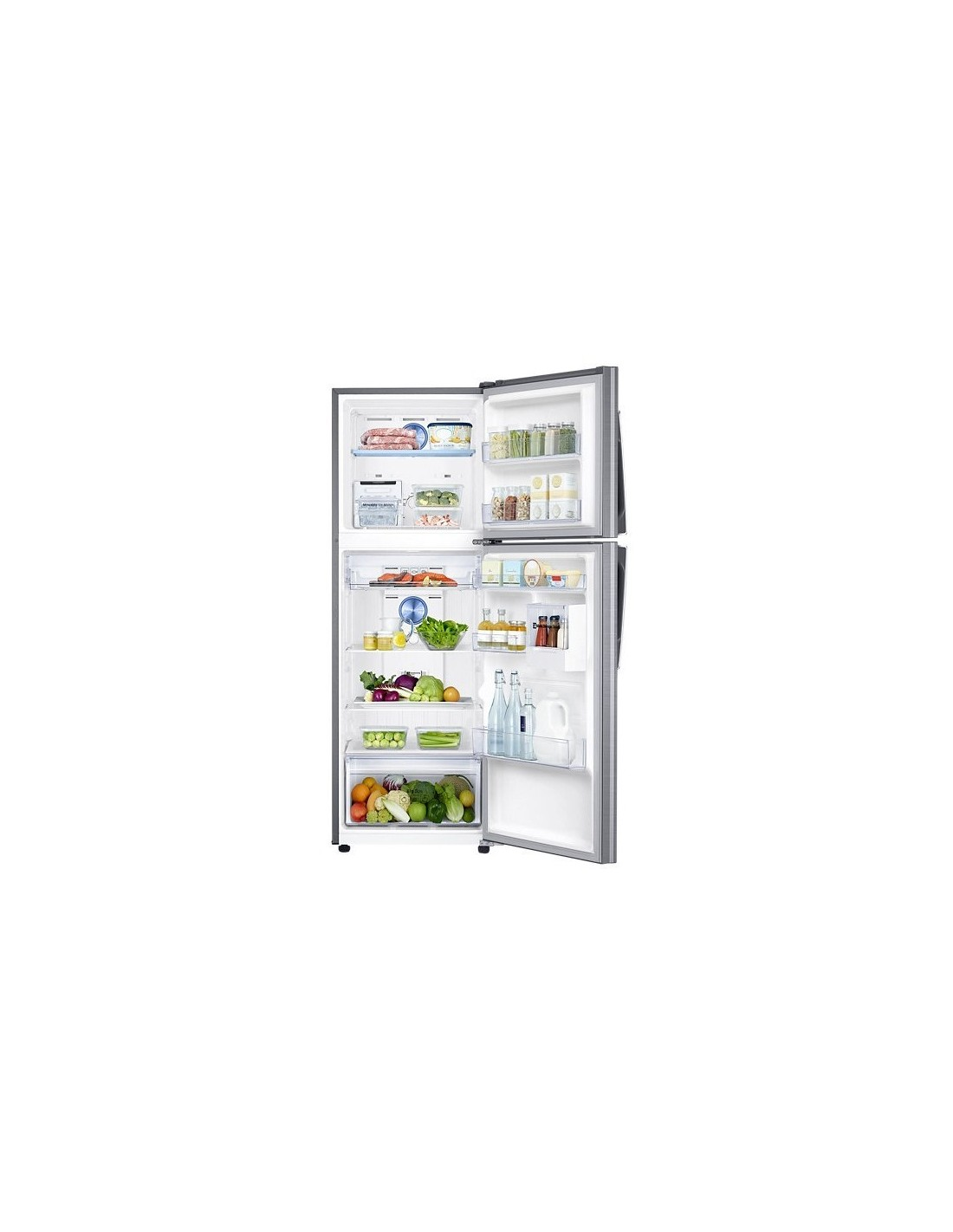 Prix Réfrigérateur Samsung 321L Silver RT40K5100SP Tunisie