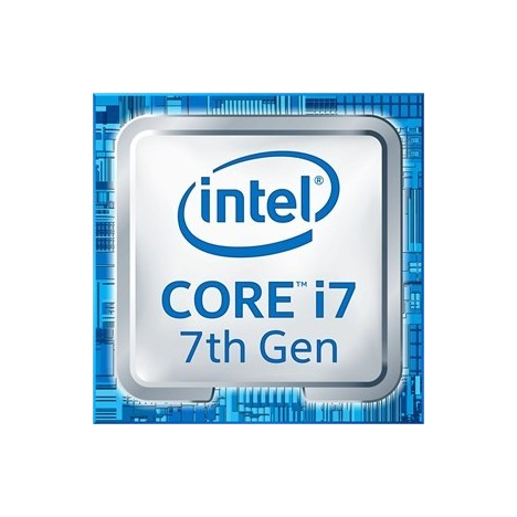 Processeur Intel Core i7-7700
