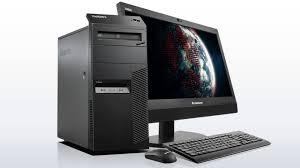 Lenovo thinkcentre a z ordinateur de bureau tout en un