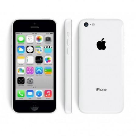 Téléphone Portable iPhone 5c Blanc 16 Go