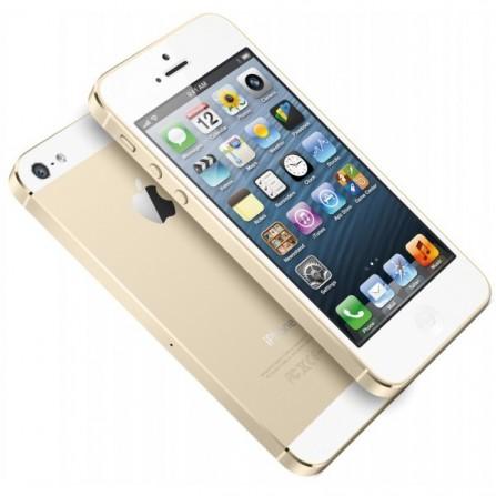 Téléphone portable iPhone 5s Gold