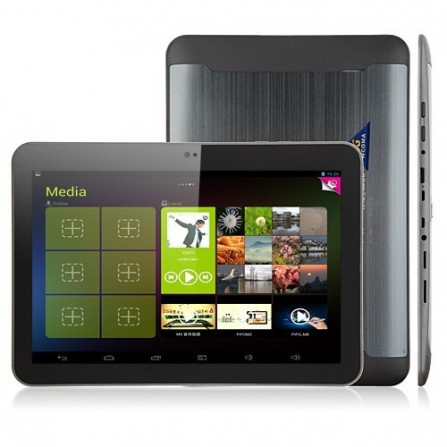 "Tablette Tesla HD 10.1"" / 16 Go / 3G"