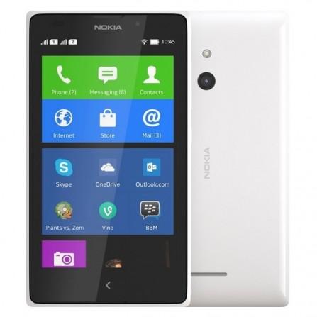 Téléphone Portable Nokia XL / Double SIM