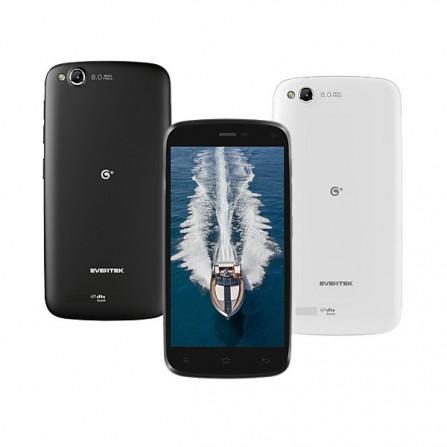 Téléphone Evertek EverMiracle / 3G / Double SIM