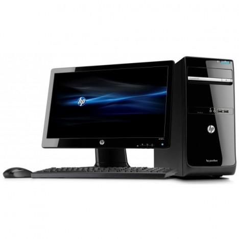 Pc de bureau HP Pro 3500 / i5 3é Gén / 12 Go