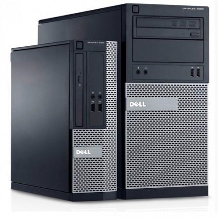 Pc de bureau DELL Optiplex 3020 MT i3 4è Gén / 4 Go / 500 Go / 1 Go VGA