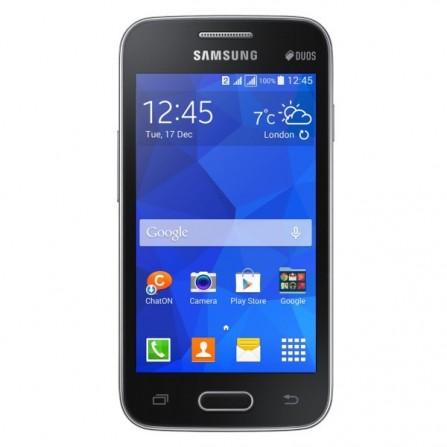 Téléphone Portable Samsung Galaxy Ace 4 Lite / Double SIM / Noir
