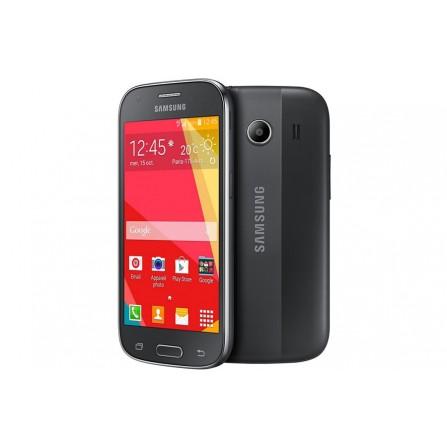 Téléphone Portable Samsung Galaxy Ace 4 / Double SIM / Noir