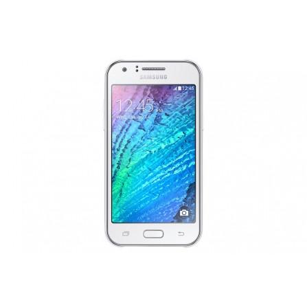 Téléphone Portable Samsung Galaxy j1 / Double SIM / Blanc