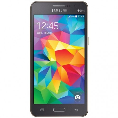 Téléphone Portable Samsung Grand Prime / Double SIM / Noir
