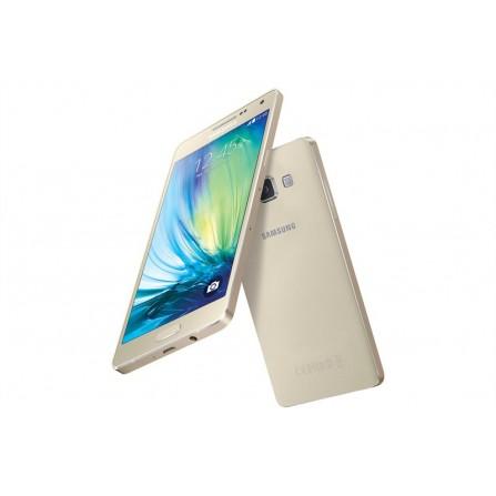 Téléphone Portable Samsung Galaxy E5 / Double SIM / Blanc
