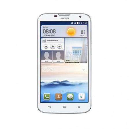 Téléphone Portable Huawei Ascend G730 / Double SIM / Blanc