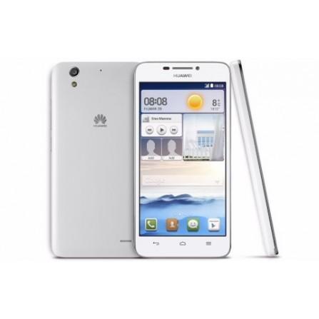 Téléphone Portable Huawei Ascend G630 / Dual SIM / Blanc