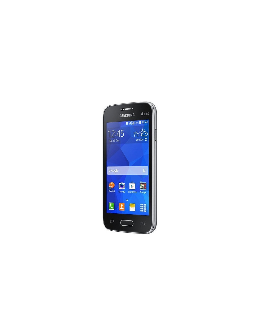 Telephone Portable Samsung Galaxy Ace 4 Neo Double SIM Noir