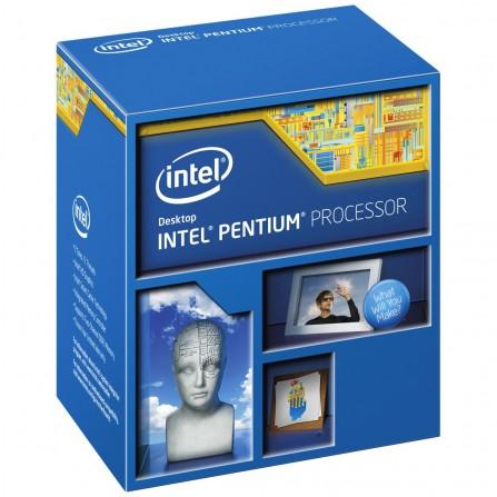 Processeur Intel Pentium G3250
