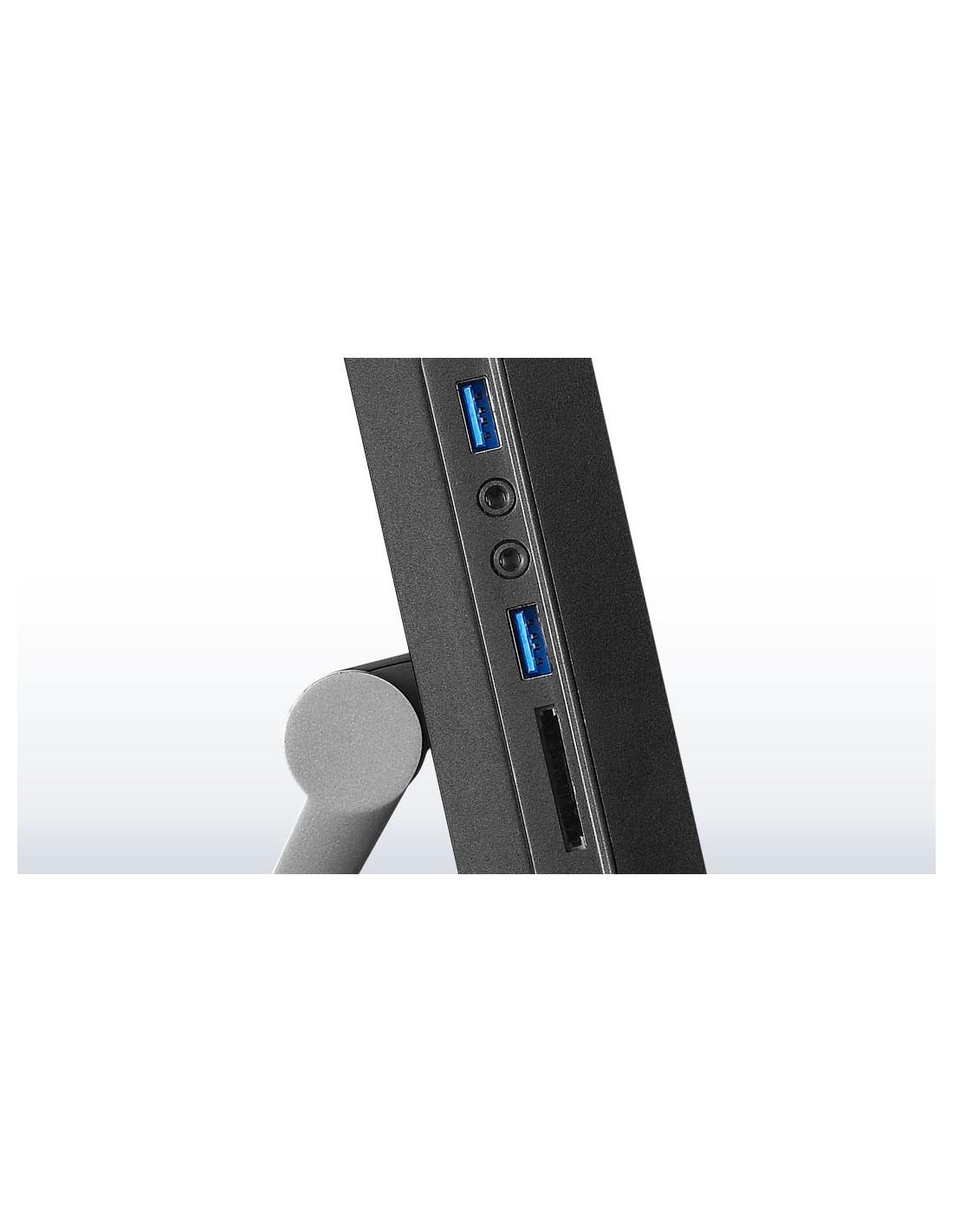 Prix Pc de bureau Lenovo All-in-One S200z   Quad Core   4 Go   Noir ... 682f180aa025