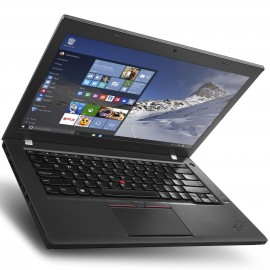Pc Portable Lenovo ThinkPad T460 / i7 6è Gén / 8 Go