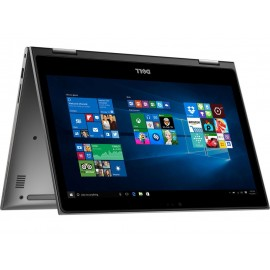 Pc Tablette Dell Inspiron 5368 2en1 / i3 6è Gén / 4 Go