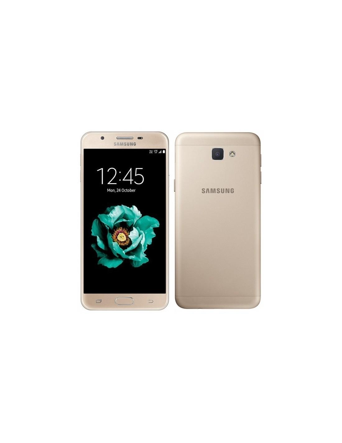 Prix Telephone Portable Samsung Galaxy J7 Prime 4g Gold