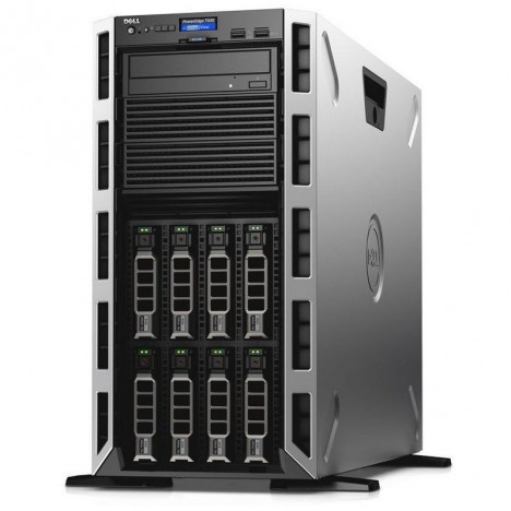Serveur Dell PowerEdge T430 | 3x 1 To | Tour 5U