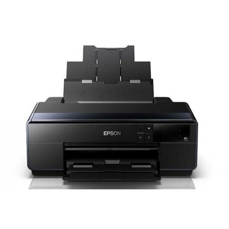 Imprimante Jet d'encre Epson Surecolor SC-P600 A3/+