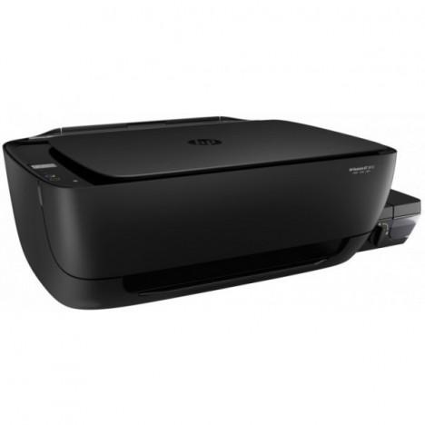 Imprimante multifonction Jet d'encre Couleur 3 en 1 HP DeskJet GT5810