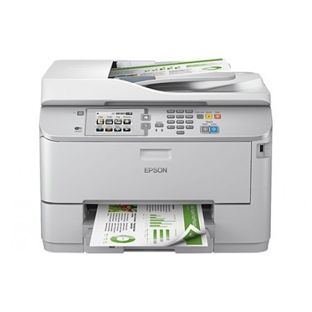 Imprimante Multifonction Epson WorkForce Pro WF-5620DWF 4en1