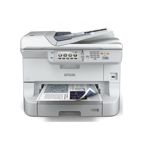 Imprimante Multifonction Epson WorkForce Pro WF-5690DWF 4en1