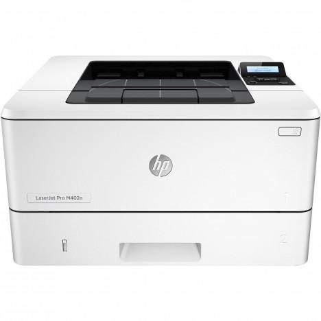 Imprimante Laser Noir&Blanc HP LaserJet Enterprise M402n