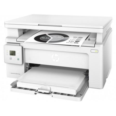 Imprimante Multifonction Laser Noir/Blanc HP LaserJet Pro M130a G3Q57A