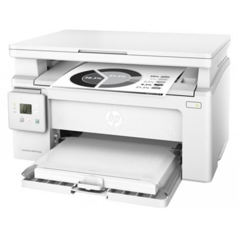 Imprimante Multifonction Laser Noir/Blanc HP LaserJet Pro M130a