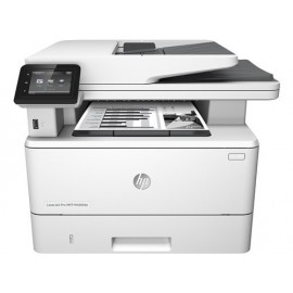 Imprimante Multifonction 4en1 Laser Noir/Blanc HP LaserJet Pro MFP M426fdn