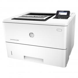 Imprimante Laser Noir/Blanc HP LaserJet Enterprise M506dn F2A69A