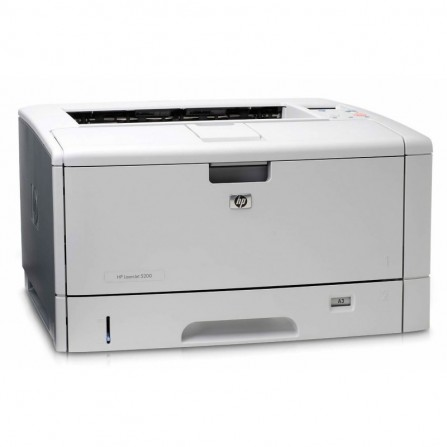 Imprimante Laser Noir/Blanc HP Laserjet 5200