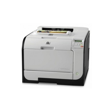 HP Color Laserjet M451NW