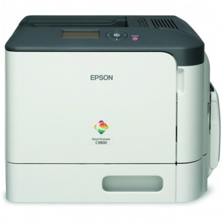 Imprimante Epson Laser Couleur Aculaser C3900N