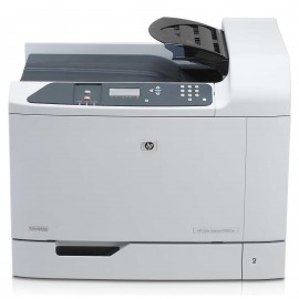 Imprimante Laser Couleur HP Color LaserJet CP6015n