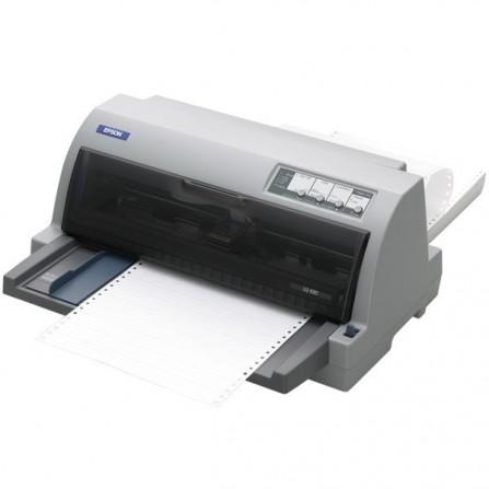 Imprimante matricielle Epson LQ-690