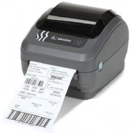 Imprimante Code à Barre Thermique Directe Zebra GK420d