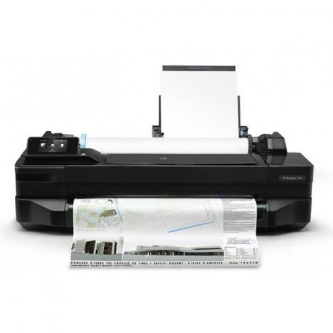 Imprimante de 610 mm ePrinter HP Designjet T120